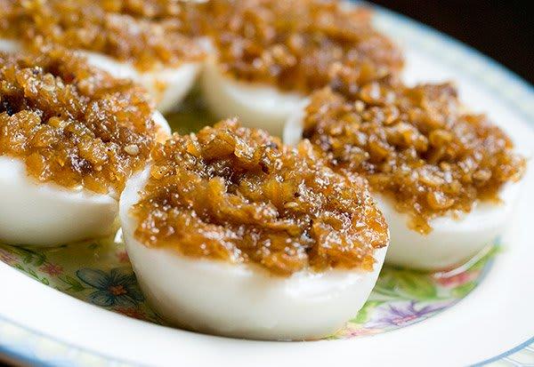 bánh gạo hấp là một trong 30 món ăn ở singapore phải thử