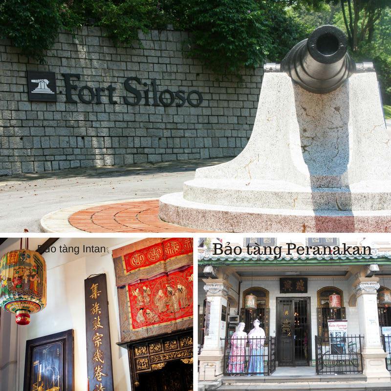 bảo tàng intan là một trong những điểm đến ở singapore cho hội độc thân