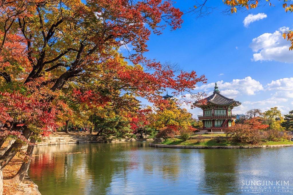 Bí kíp Klook: Hướng dẫn xin Visa du lịch Hàn Quốc từ A-Z 1