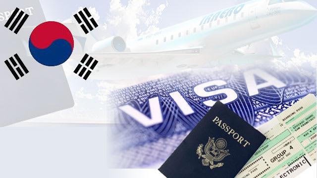 Bí kíp Klook: Hướng dẫn xin Visa du lịch Hàn Quốc từ A-Z 2