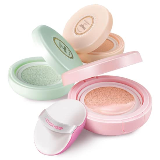 mua sắm ở myeongdong: Precious Mineral Magic Any Cushion