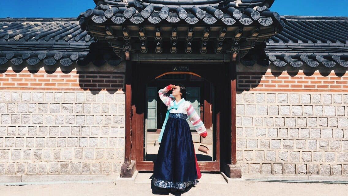 10 hoạt động tại seoul được yêu thích