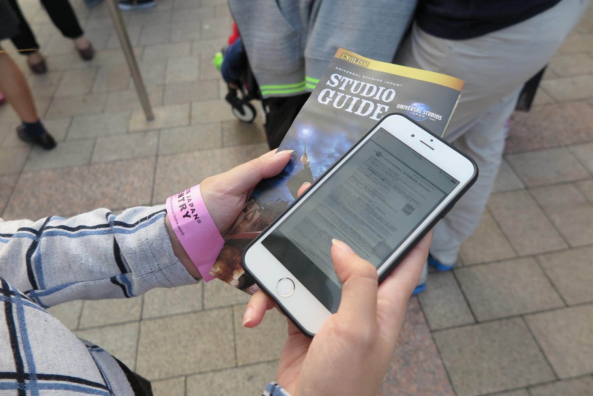 Thẻ Thông Hành Royal Express Universal Studios Japan là một trong 10 hoạt động tại osaka được yêu thích