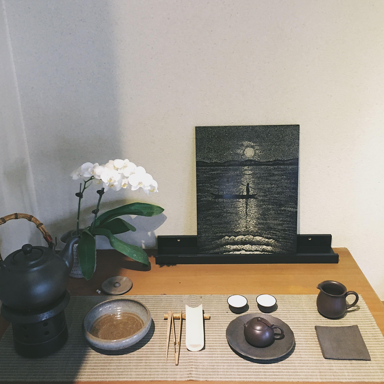 thưởng thức trà đạo tại tây môn đình, một trong các địa điểm du lịch ở đài bắc