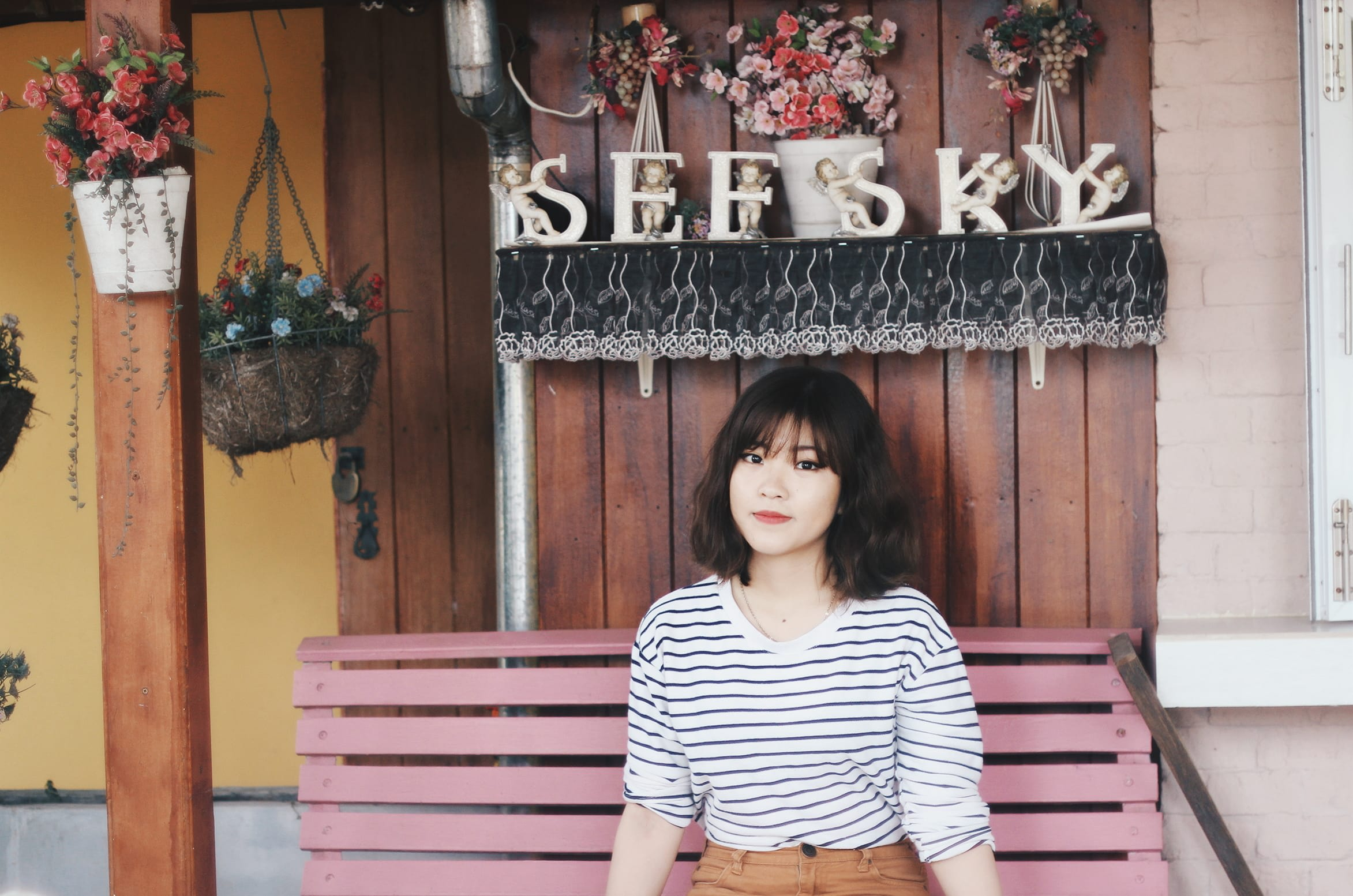 du lịch khao yai - seesky camp