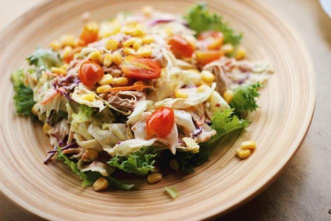 du lịch khao yai - món ăn người thái
