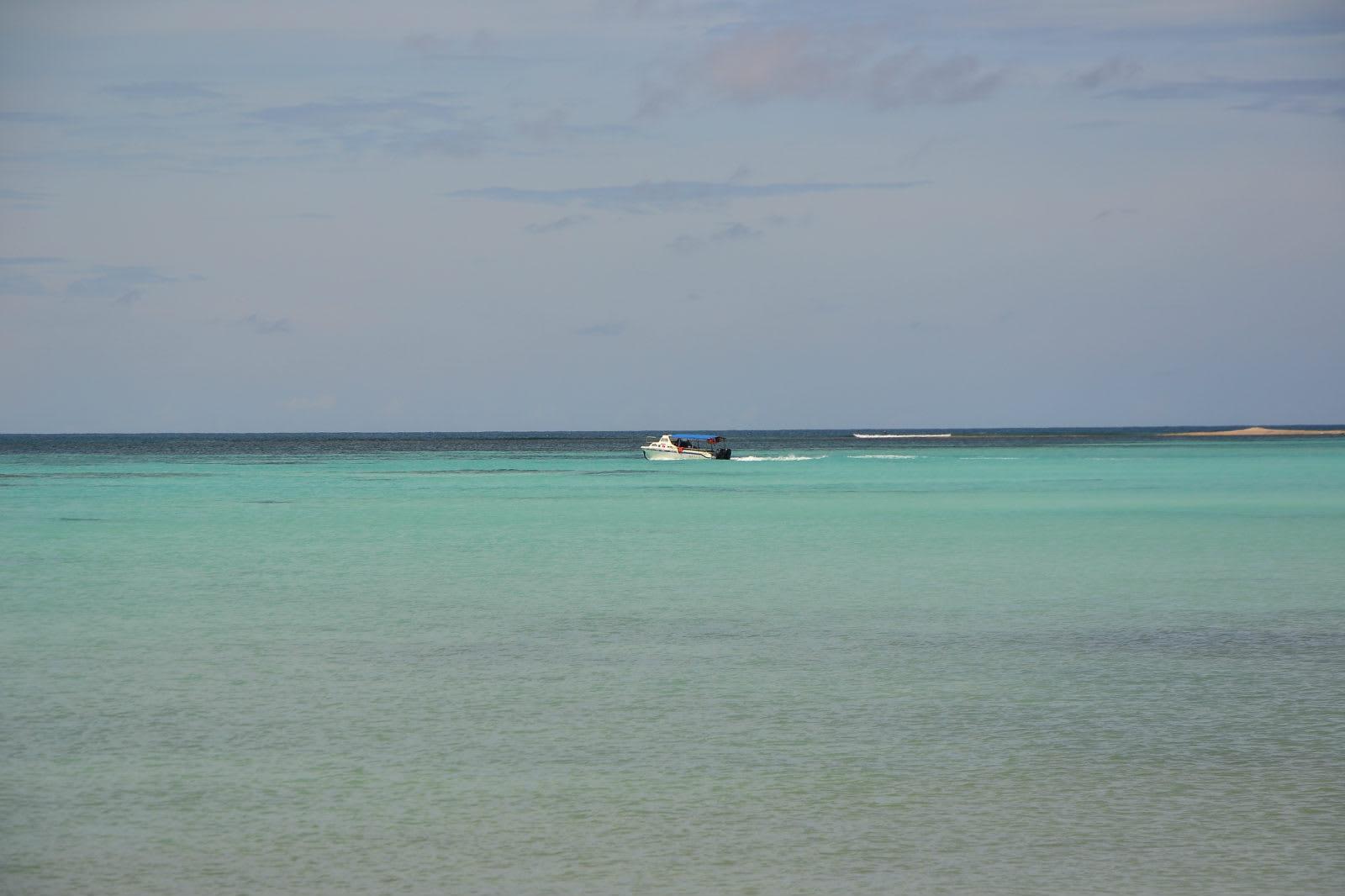 du lịch kota kinabalu - vẻ đẹp của biển ở đảo mantanani