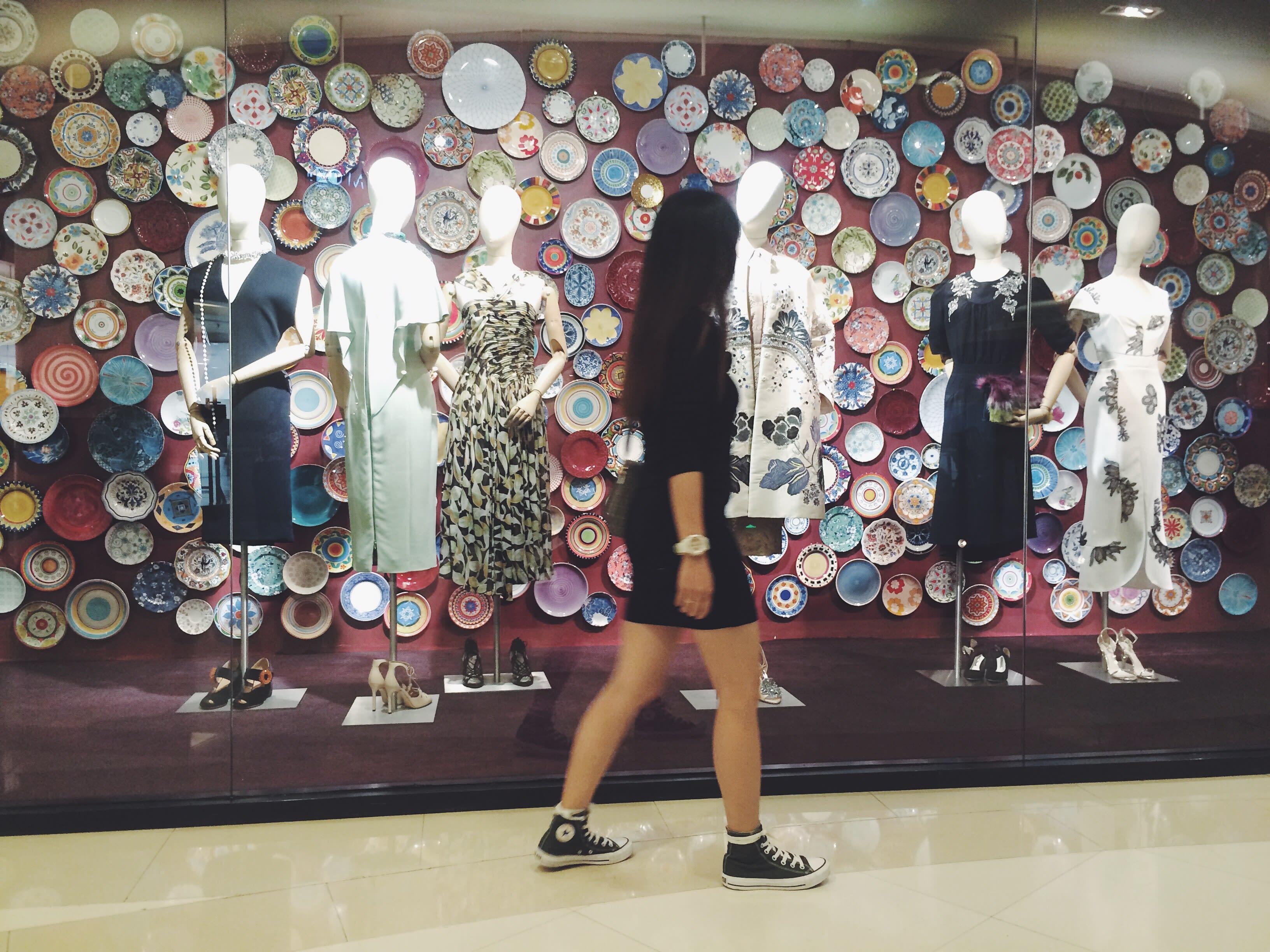 mua sắm tại các trung tâm thương mại trong chuyến du lịch thái lan 4 ngày 3 đêm