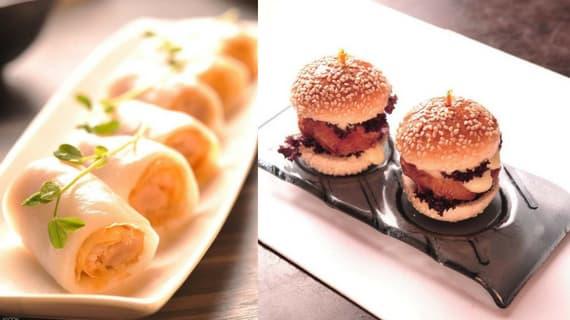lo dim là một trong những cửa hàng dim sum ngon nhất hong kong