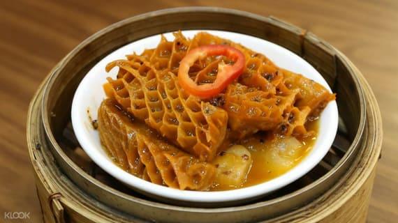 sheung hei là một trong những cửa hàng dim sum ngon nhất hong kong