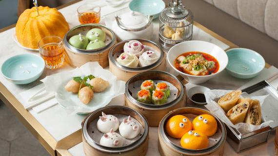 yum cha là một trong những cửa hàng dim sum ngon nhất hong kong