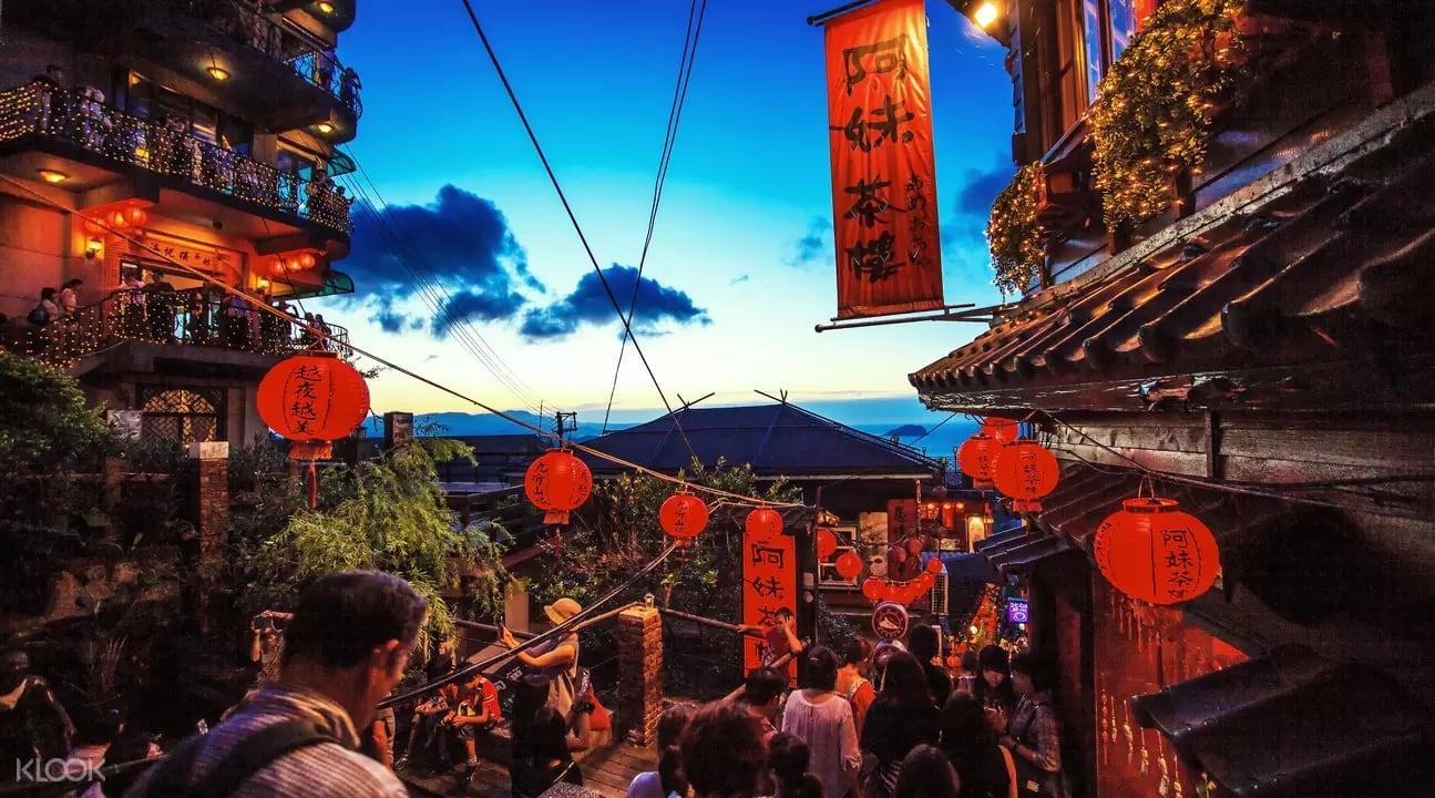 Lễ hội đèn trời Pingxi 2018 ở Đài Bắc – Nơi biến mọi giấc mơ Disney thành hiện thực 7