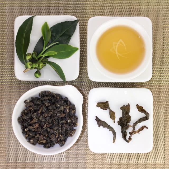 cửa hàng trà beipu ground tea là nơi phải đến ở phố cổ đài loan beipu