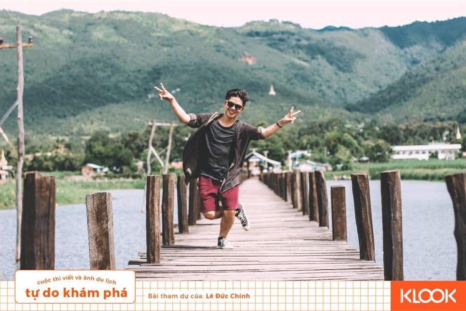 làng mein thauk trong chuyến du lịch inle