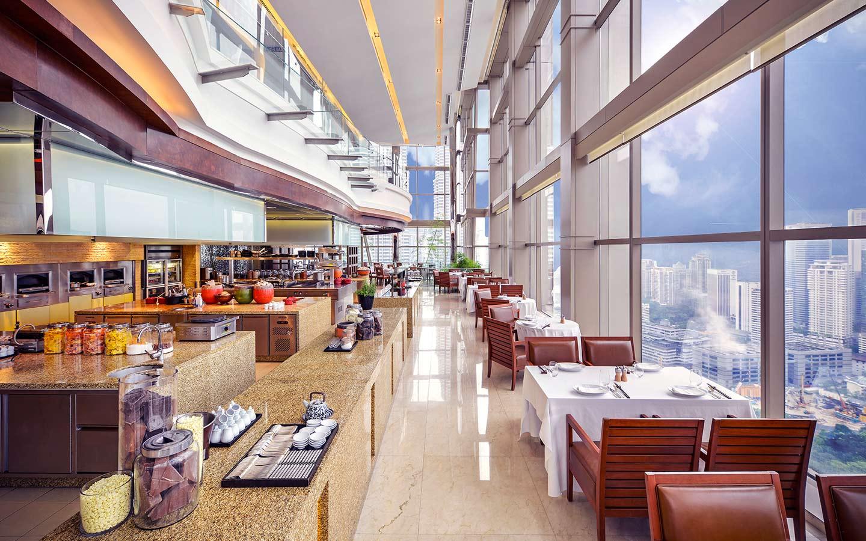 10 địa điểm hẹn hò trên cao đẳng cấp ở Kuala Lumpur 2