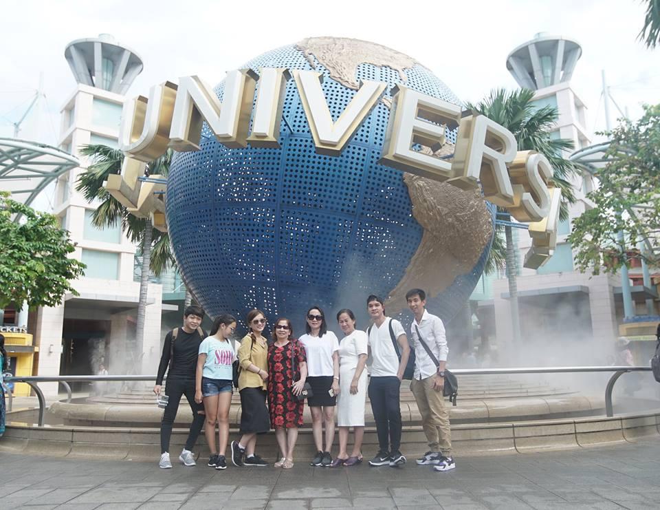 trải nghiệm singapore 4 ngày 3 đêm: universal studios singapore