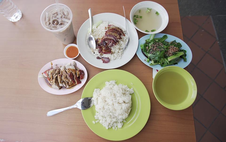trải nghiệm singapore 4 ngày 3 đêm: ẩm thực trung hoa