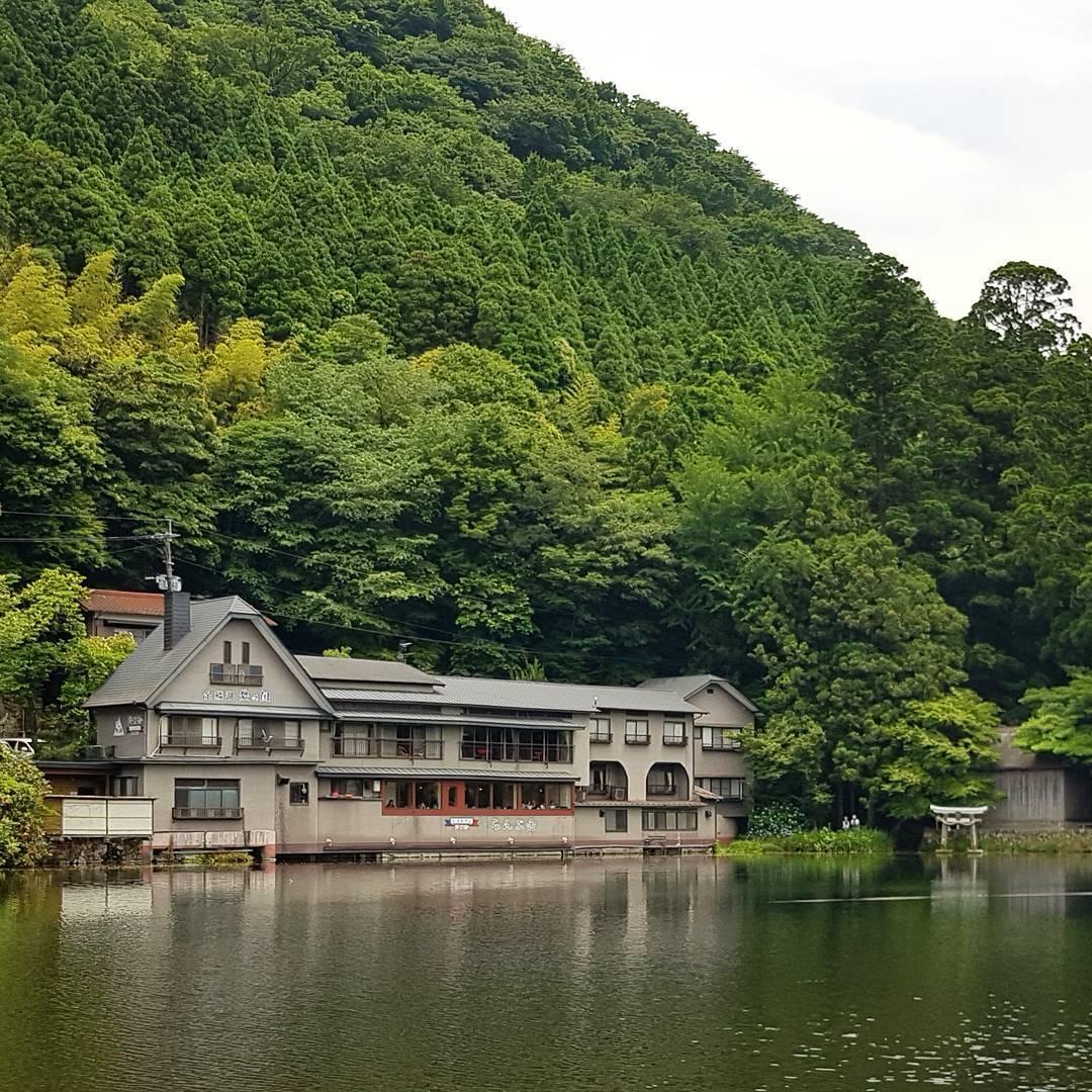 Du lịch tự túc Nhật Bản: Lịch trình 7 ngày du lịch Hakata bằng JR Pass 2