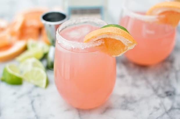 Paloma là một loại cocktail nổi tiếng của Mexico