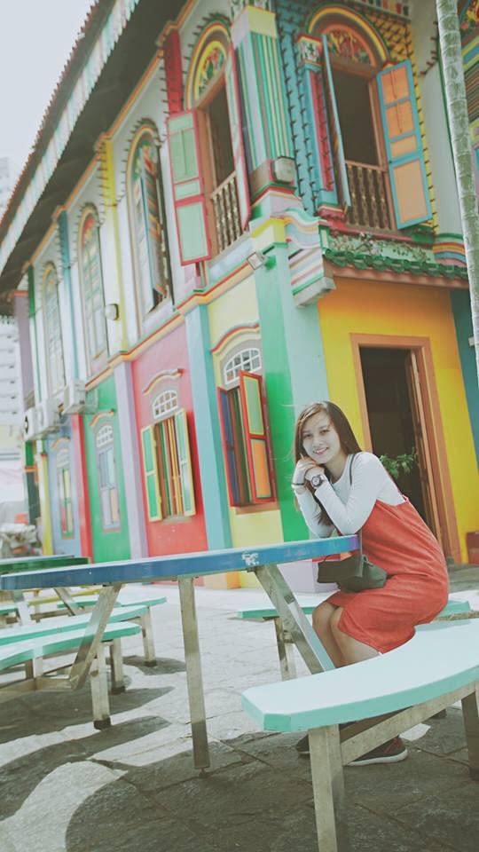 little india là một trong những khu văn hóa mới ở singapore