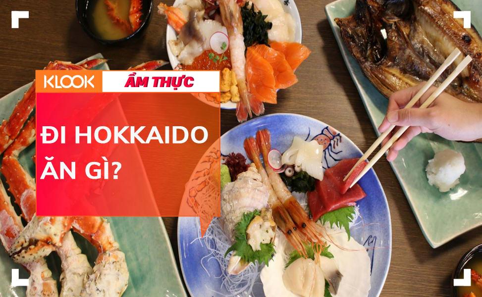 Bí kíp ăn sạch Hokkaido với JR Pass và Kitaca Card 1