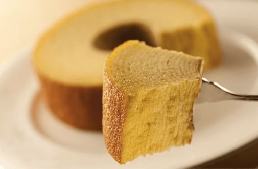 Bánh Yosei-no mori
