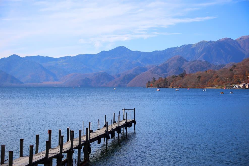 Hồ chuzenji