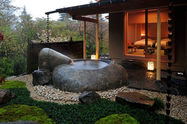 nghỉ ở nhà trọ kiểu truyền thống Nhật Bản trong chuyến du lịch sapporo bằng JR Pass