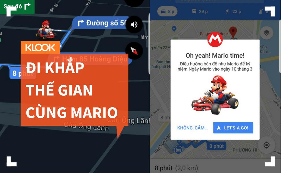 mario gg map FIGURE