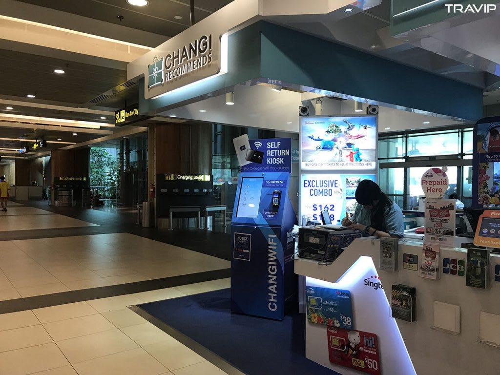 đón xe riêng từ sân bay changi trong lịch trình đi singapore dịp 30/4 cho nhóm bạn thân
