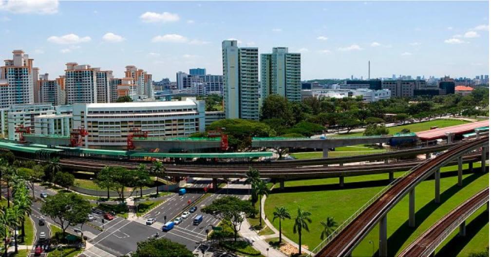 lịch trình đi singapore 4 ngày 3 đêm cho các cặp đôi: jurong east
