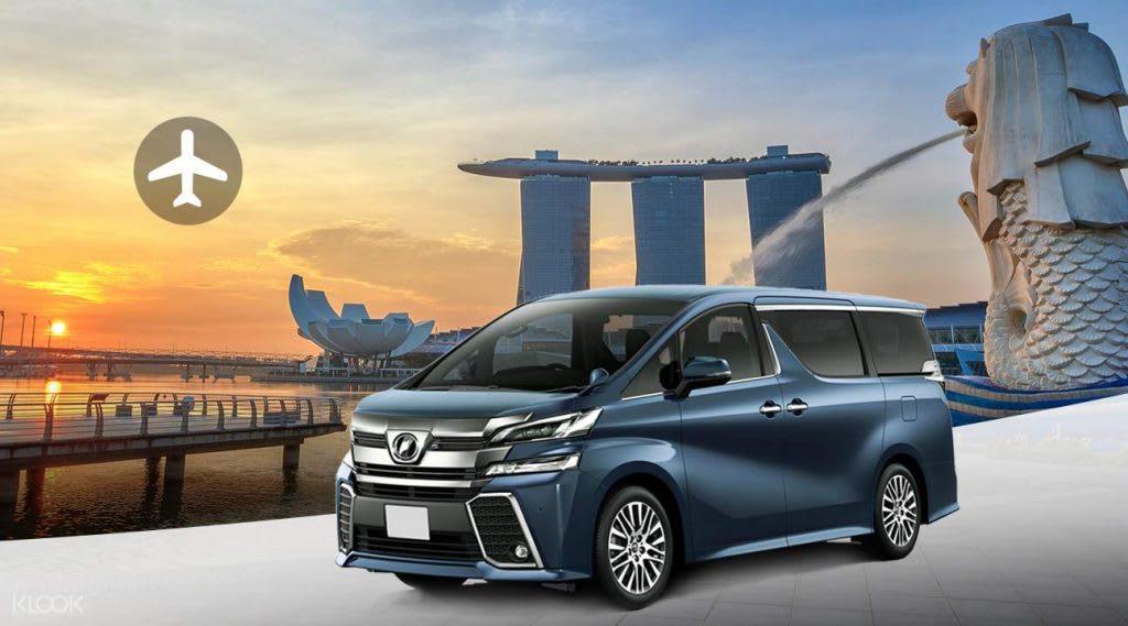 sân bay changi là điểm đến đầu tiên trong lịch trình đi singapore dịp 30/4 cho nhóm bạn