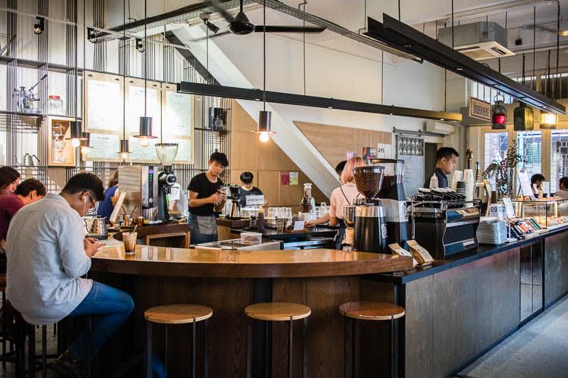 ghé chye seng huat hardware coffee trong lịch trình đi singapore dịp 30/4 cho nhóm bạn