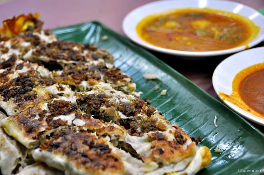 ăn các món ấn độ trong lịch trình đi singapore cho nhóm bạn