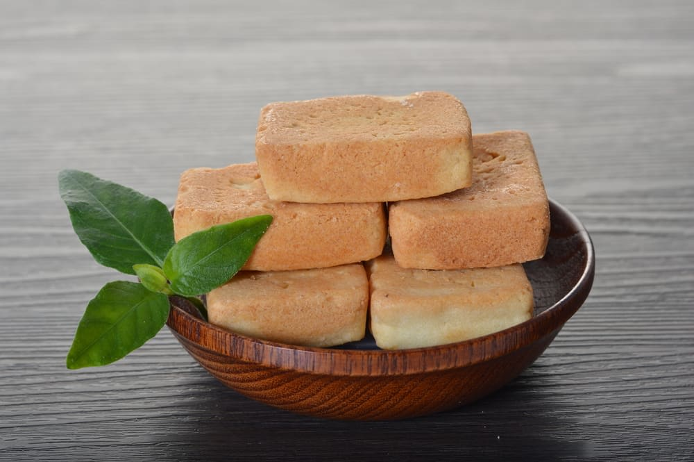 Bánh dứa là một trong những món ăn đài loan phải thử
