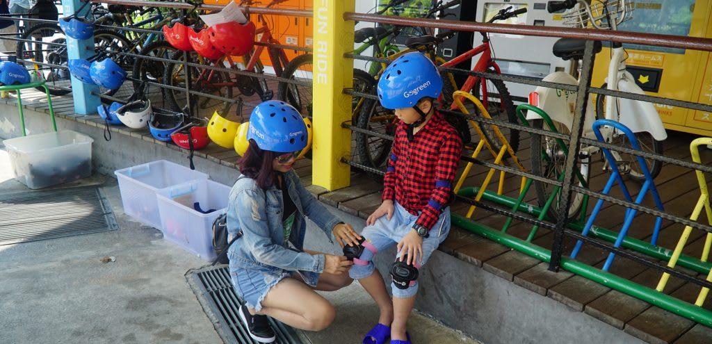 Lịch trình du lịch tự túc Singapore 4 ngày cho gia đình: lug