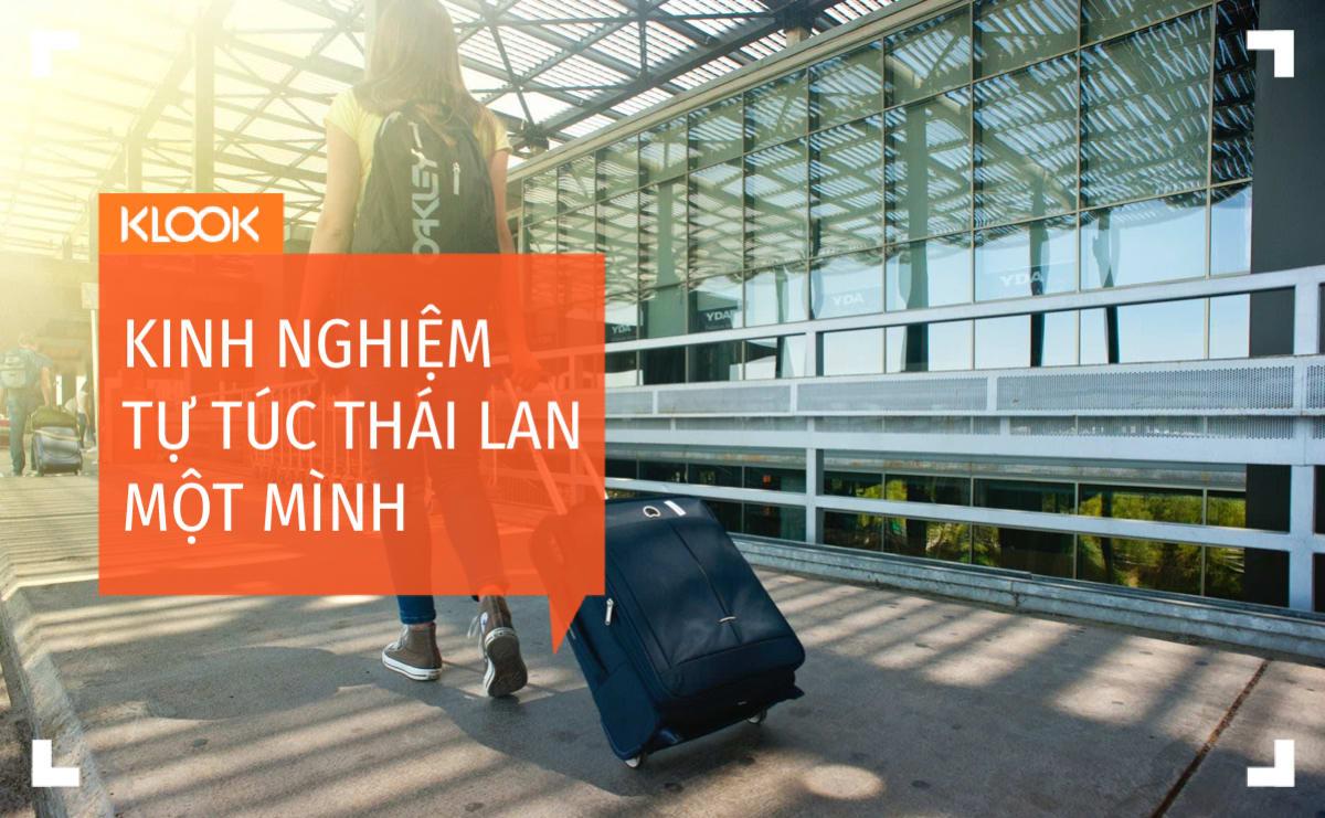 Cẩm nang du lịch hè Thái Lan một mình dành cho bạn nữ 1