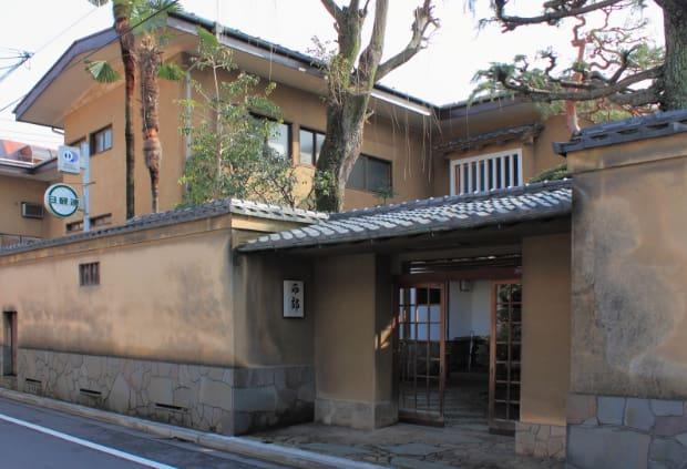 seikou ryokan là phương án thay thế airbnb ở nhật bản