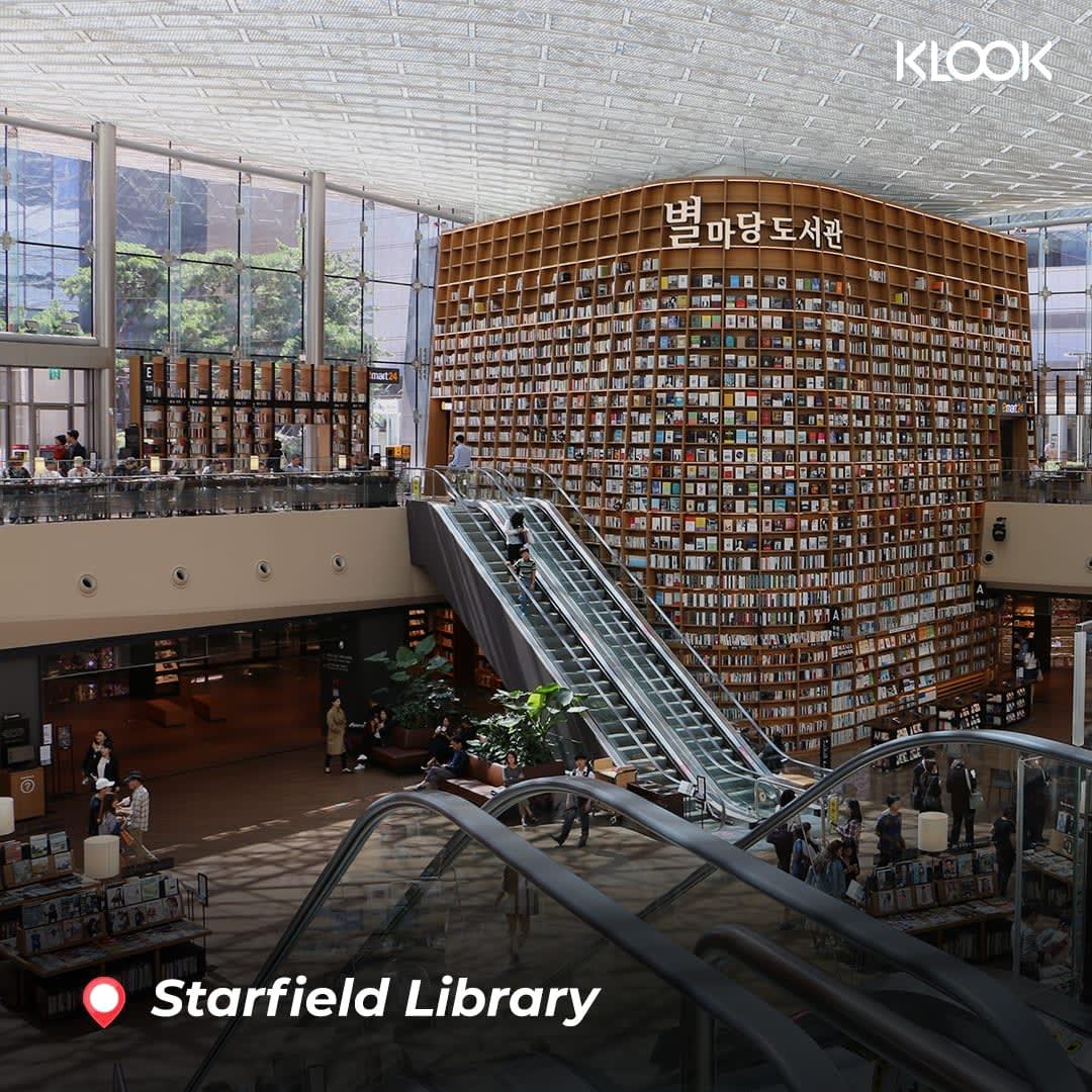 thư viện starfield