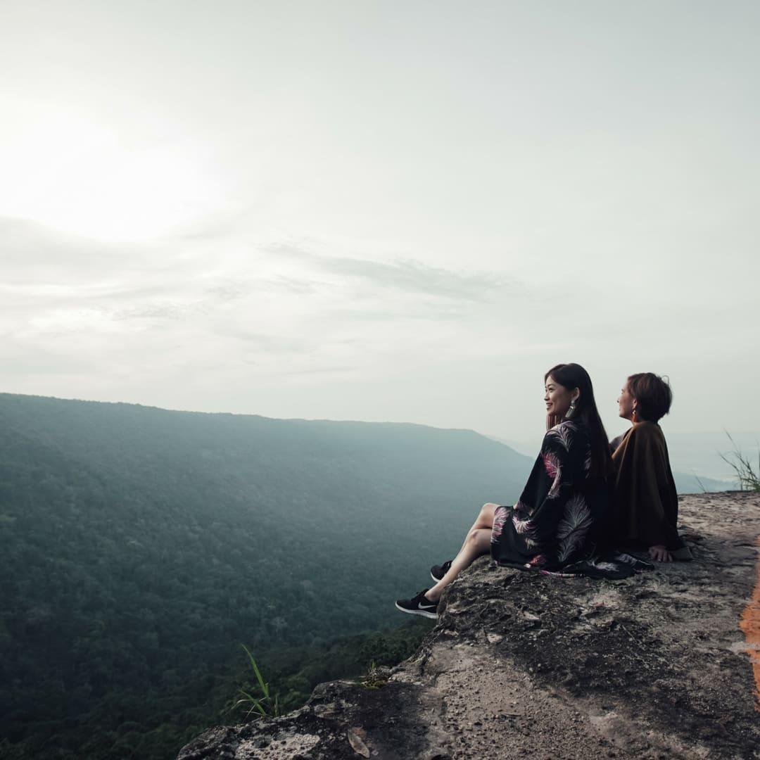 công viên quốc gia khao yai