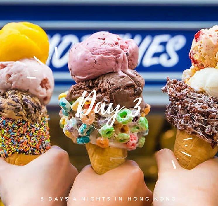 kem tại hong kong