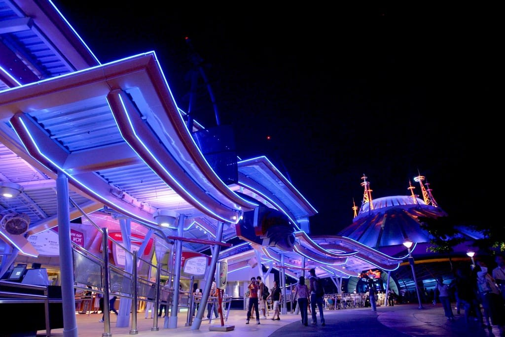 hyberspace mountain hong kong