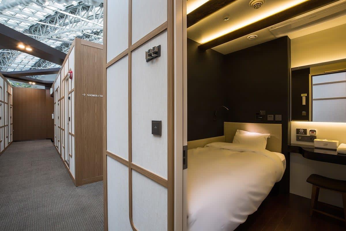 phòng ngủ khách sạn harakhyu