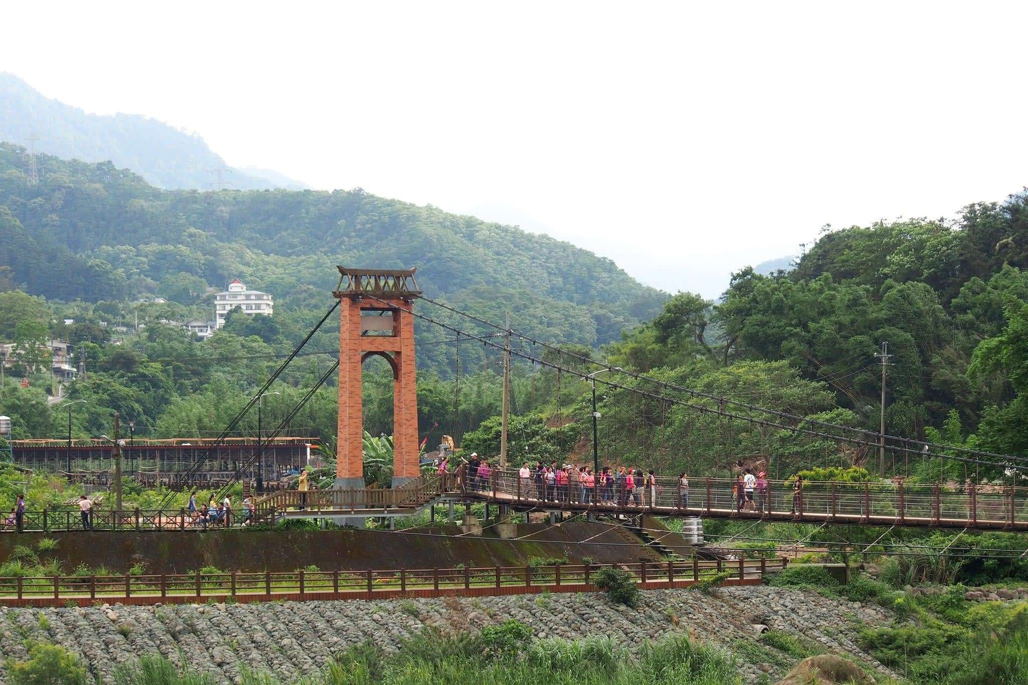 cầu treo kangjidiao