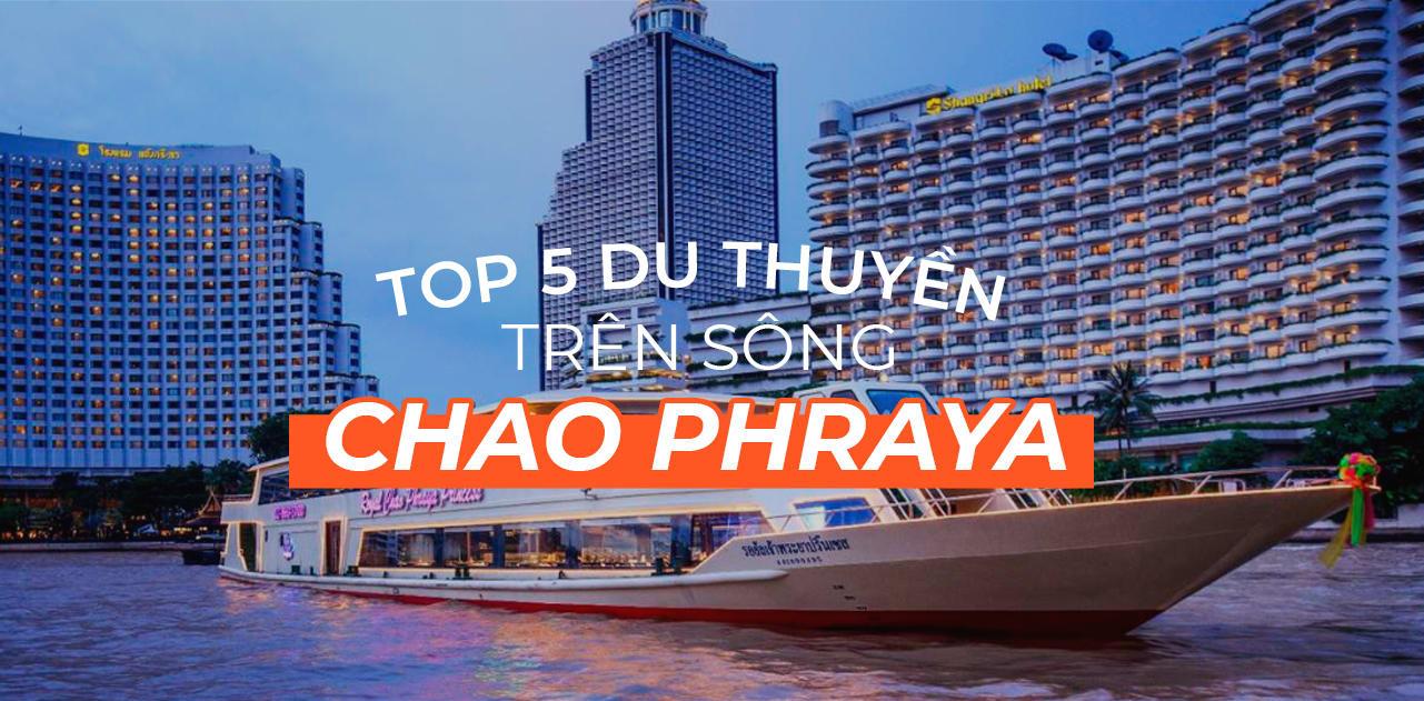BangkokCruise Thumbnail