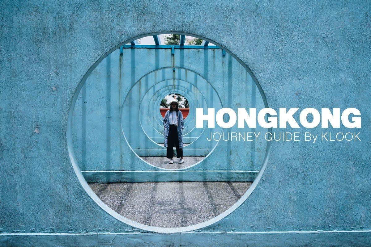 bí quyết du lịch hong kong tiết kiệm của kunbee.journey