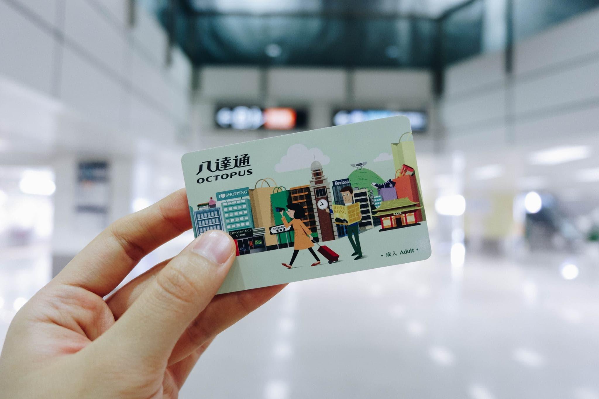 thẻ thanh toán nội địa hong kong