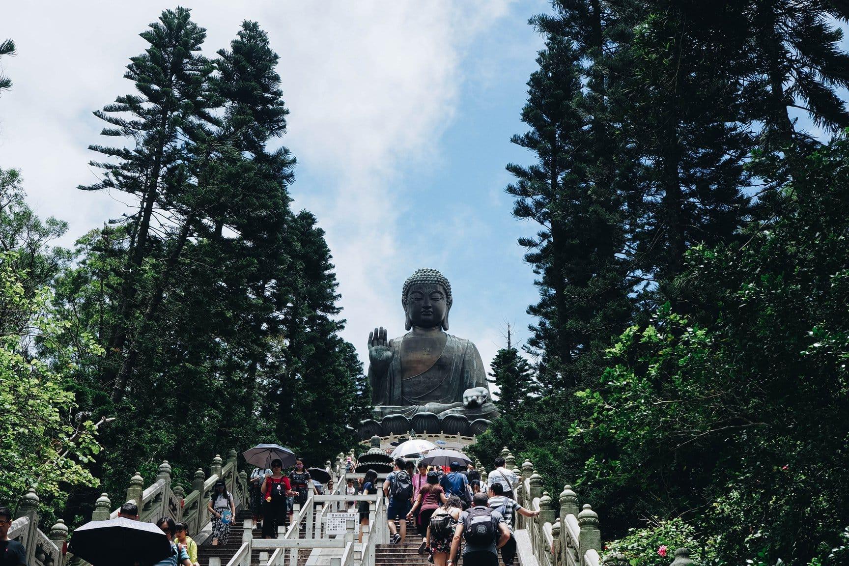 tượng thật tọa Thiên Tân