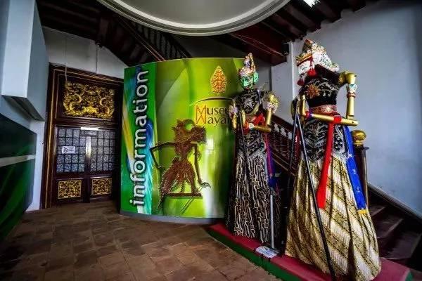indonesia có phong tục văn hóa đặc sắc