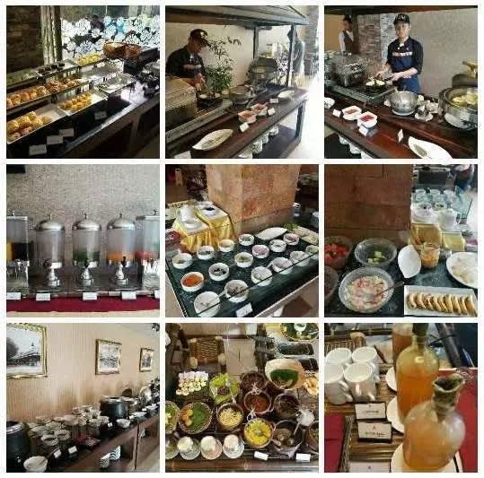 học nấu các món truyền thống tại yogyakarta
